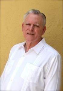 Ignacio Garcia Menocal obituary photo