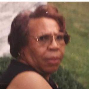 Hettie Estelle Foreman