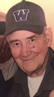 John James McBride obituary photo