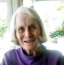 Margaret Dodd Schmidt obituary photo