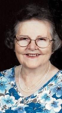 Patricia A. Fitzgerald obituary photo