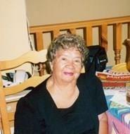 Rosa Elvira Diaz obituary photo