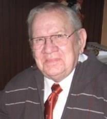 Earnest L. Kelso obituary photo