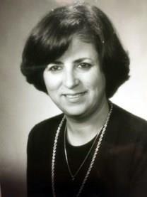 Sophia Hassopoulou Tassaras obituary photo