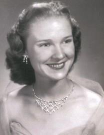 Ellen Dean Hitt obituary photo