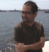 Daniel R. Gomez obituary photo