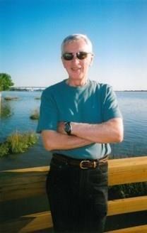 Arthur B. Casey obituary photo
