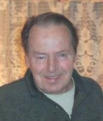 William Timothy Majors obituary photo
