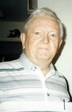 George Edward Veeley obituary photo