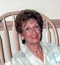Maria Marandola obituary photo