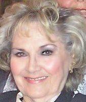 Lillian Marie Small obituary photo