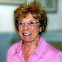 Sharon Matthews Tieman obituary photo