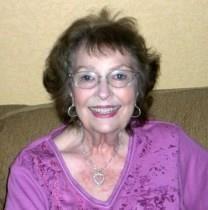 Jo Ann Juliano obituary photo