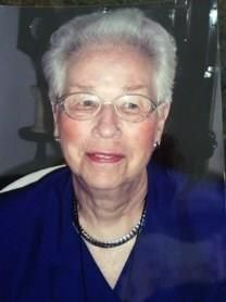 Lauretta Dils Romesburg obituary photo