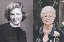 Bess Ann Roberts obituary photo