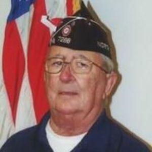 Gerald Richard Morano