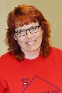 Shelley R. Naylor obituary photo