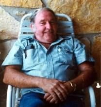 Ted D. Baker obituary photo