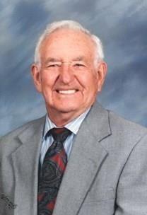 Clinton E. Bromley obituary photo