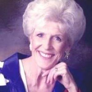 Dorothy Jean Hedrick