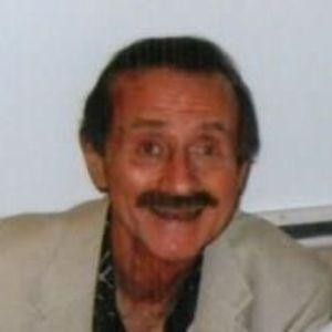 Albert Seidman