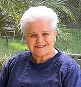 Carmen Casal Perez obituary photo