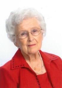 Sara Stovall obituary photo