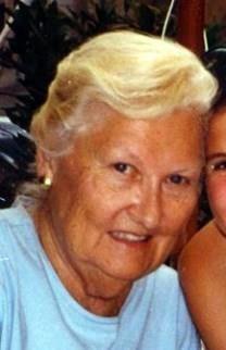 Ethel M. DeSanti obituary photo
