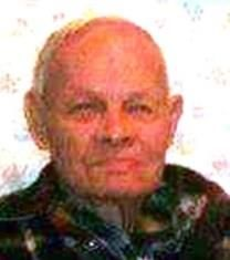 Maynard Ashley Hudson obituary photo