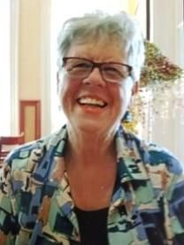 Gail Ann McKirchy obituary photo