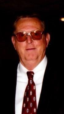 Samuel Jackson Sprout obituary photo