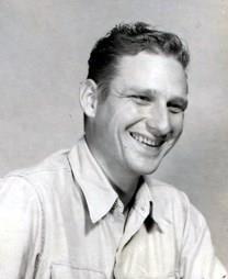 Delmar Louie Mair obituary photo