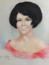 Mary Ann Lomonaco obituary photo