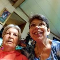Joyce Gaddy Jordan obituary photo