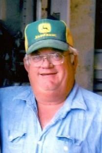 Wayne Clayton Wehmeyer obituary photo