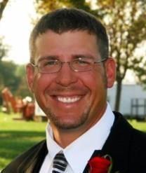 Todd Daniel SMITH obituary photo