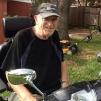 Jack Dewayne Albright obituary photo
