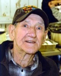 Orville G. Mason obituary photo