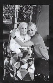 Marion B. ALLEN obituary photo