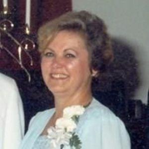 Lois Barefoot Marsh