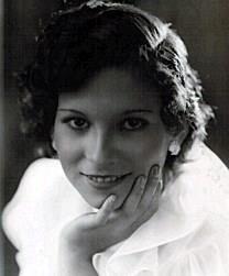 Rose V. Valencia obituary photo