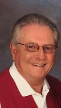 William Walter Koesser obituary photo