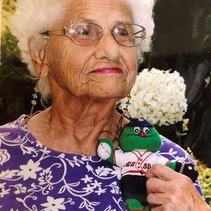 Alta (Gillmore) Kimball Obituary Photo