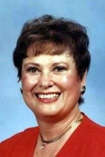 Doris Jean Gay obituary photo
