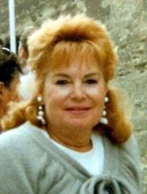 Grace Carolyn Gilman obituary photo