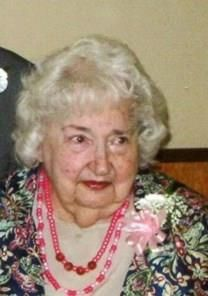 Rosalie L. Mattke obituary photo
