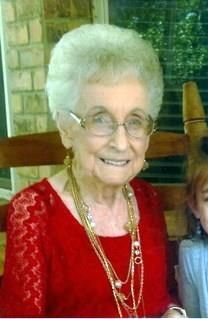 Margaret Purcell McLaughlin obituary photo