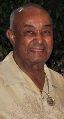 Ralph Donald Johnson obituary photo