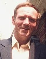 Peter Burns obituary photo