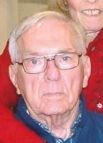 Theodore J. Winter obituary photo